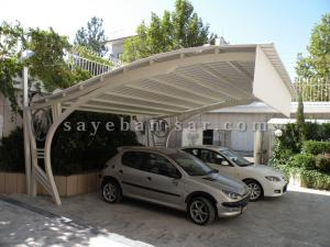 فروش سایبان خودرو