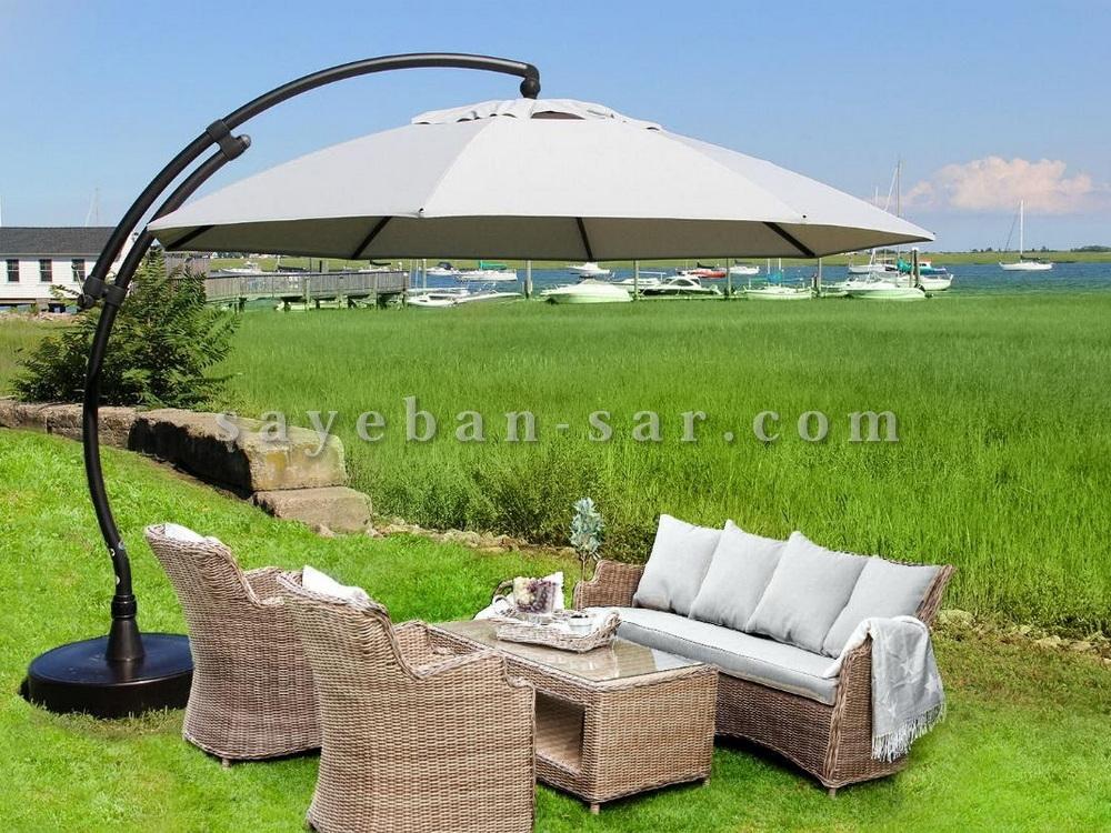 فروش سایبان چتری